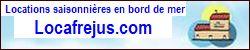 Location tarif discount Fréjus Saint Raphael Saint Aygulf les Issambres Sainte Maxime 83