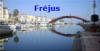 Location Port-Fréjus 83600 Saint Aygulf les Issambres
